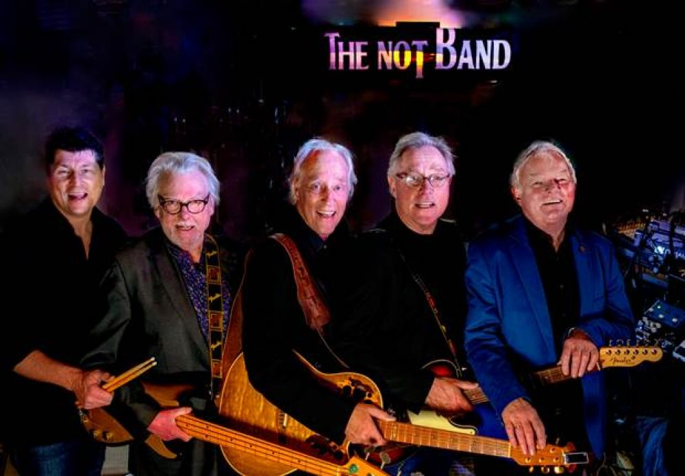 The NOT Band
